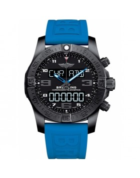 Fake Breitling Professional Exospace B55 Night Mission VB5510H2/BE45/235S/V20DSA.4