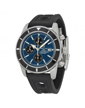 Fake Breitling Superocean Heritage Chronograph Automatic Mens Watch A1332024-C817BKOR
