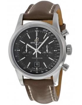 Replica Breitling Transocean Chronograph Unisex Watch A4131012-BC06BRLT