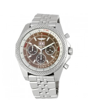 Fake Breitling Bentley 6.75 Chronograph Mens Watch A4436412-Q569SS