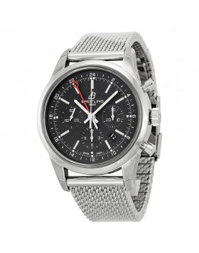 Fake Breitling Transocean Mens Watch AB045112-BC67SS