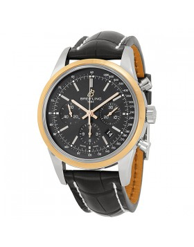 Fake Breitling Transocean Chrono Mens Watch UB015212-BC74BKCT