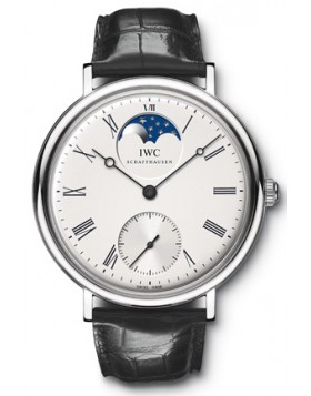 Fake IWC Vintage Collection Portofino Hand-wound Mens Watch IW544805