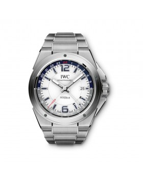 Fake IWC Ingenieur White Dial Mens Watch IW324404