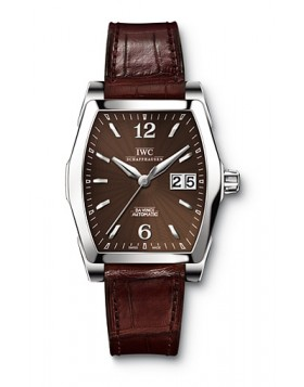 Fake IWC Da Vinci New Automatic Mens Watch IW452306