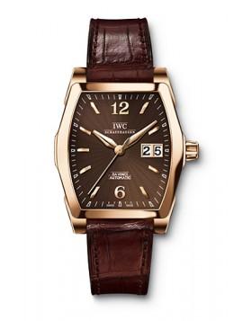 Fake IWC Da Vinci New Automatic Mens Watch IW452308