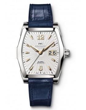 Fake IWC Da Vinci Silver Dial Mens Watch IW452314