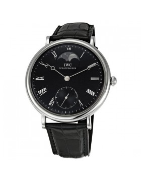 Fake IWC Vintage Collection Portofino Hand-wound Mens Watch IW544801