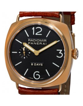 Fake Panerai Radiomir 8 Days Mens Watch PAM00197