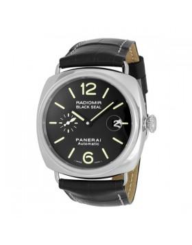 Fake Panerai Radiomir Black Seal Automatic Mens Watch PAM00287