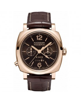 Fake Panerai Radiomir 1940 Mens Watch PAM00502