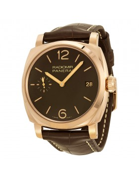 Fake Panerai Radiomir Mens Watch PAM00515