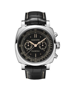 Fake Panerai Radiomir 1940 Chronograph Mens Watch PAM00520