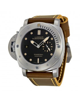Fake Panerai Luminor 1950 Titanium Automatic Mens Watch PAM00569