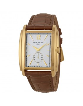 Replica Patek Philippe Gondolo Mens Watch 5124J-001