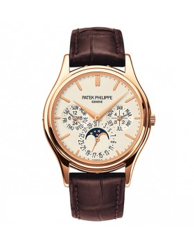 Replica Patek Philippe Grand Complications Mens Watch 5140R-011