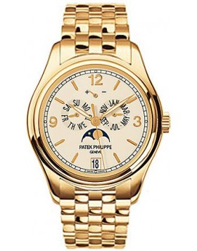Replica Patek Philippe Complications Mens Watch 5146/1J-001