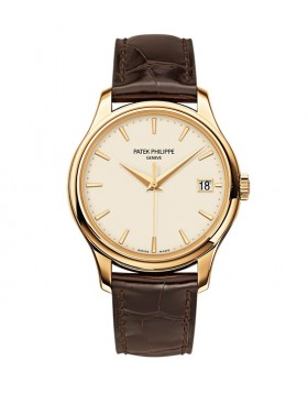 Replica Patek Philippe Calatrava Mens Watch 5227J