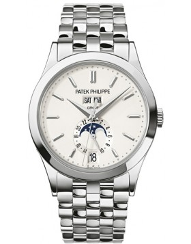Replica Patek Philippe Complications Mens Watch 5396/1G-010