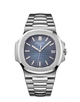Replica Patek Philippe Nautilus Mens Watch 5711-1A