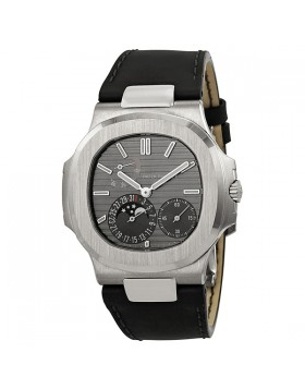 Replica Patek Philippe Nautilus Automatic Moonphase Mens Watch 5712G/001