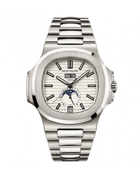 Replica Patek Philippe Nautilus Mens Watch 5726-1A-010