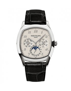 Replica Patek Philippe Grand Complications Automatic Mens Watch 5940G-001