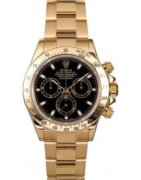 Fake Rolex Submariner Black Index Dial Mens Watch 116618BKSO