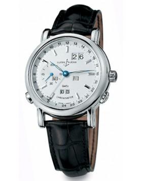 Fake Ulysse Nardin GMT Perpetual Mens Watch 320-22