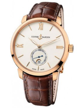Fake Ulysse Nardin San Marco Classico Mens Watch 8276-119-2-31