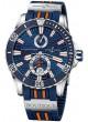 Replica Ulysse Nardin Marine Diver Chronometer 2014 44mm 263-10LE-3/953-BQ