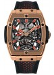 Fake Hublot Mp 06 Senna King Gold 906.OX.0123.VR.AES13